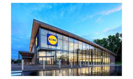 Lidl Is Opening Its First Three Atlanta-Area Stores Soon