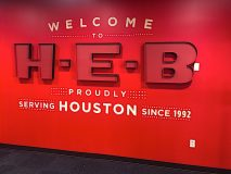 H-E-B Houston Heights Grand Opening, Houston, Texas, Jan. 30, 2019