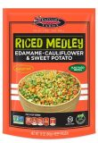 Seapoint Farms Introduces Edamame-Based Rice Alternatives