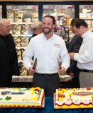 Ravitz Family Markets Celebrates Kayco-Kedem Partnership