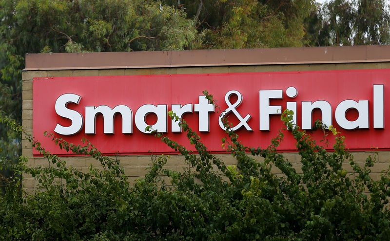 Recommended: Smart & Final Explores Sale, Sources Say