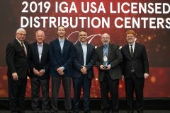 IGA Awards, LDCs, Retailers
