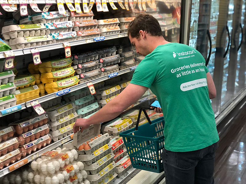 Sprouts Expands Grocery Delivery To Southeast States Via Instacart