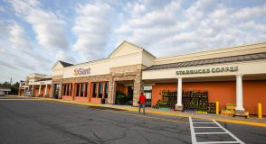 Giant Food Store Opening, Olney, Maryland, April 12, 2019