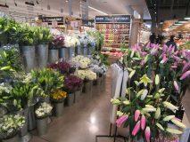 Bristol Farms floral