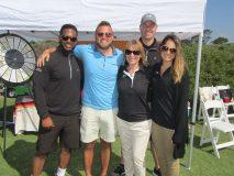 Olive Crest Golf Tourney