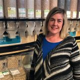 Central Co-op CEO Catherine Willis Cleveland