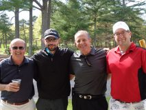 FRANE Ryan Marrocco Memorial Golf Tournament, Pinehills Golf Club, Plymouth, Massachusetts, May 21, 2019