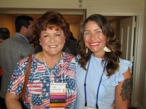 WAFC Annual Convention, Palm Desert, California, May 4-8, 2019