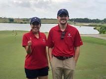 Texas Retailers Association/TREF Golf Benefit, Wildcat Golf Club, Houston, Texas, May 3, 2019