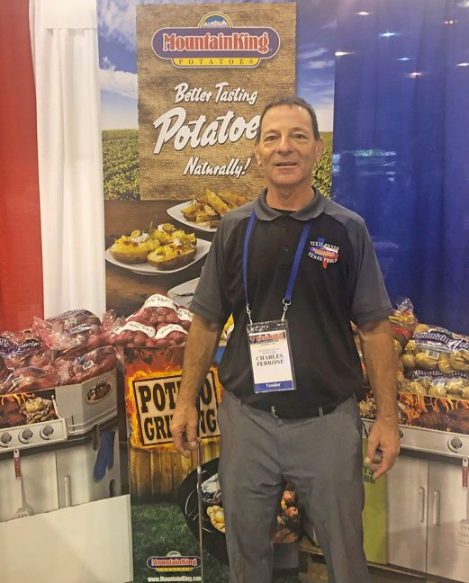 Grocers Supply Expo 2019, NRG Center, Houston, Texas, May