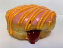 Donut Flavor Craze, Bashas'