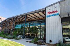 H-E-B Eastside Tech Hub digital