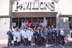 Pavilions Grand Re-opening