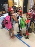Back-to-School events, Food City Arizona