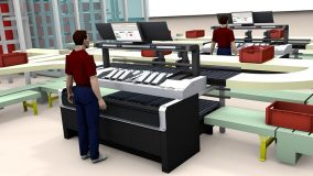 Wakefern, Takeoff Technologies Open Automated E-Commerce Center