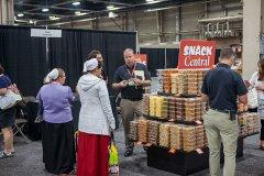 Dutch Valley Food Distributors Annual Food Show, Harrisburg, Pennsylvania, June 11, 2019