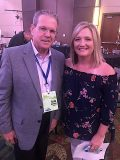 Iowa Grocery Industry Association Get Connected Convention, Doubletree by Hilton, Cedar Rapids, Iowa, July 9-11