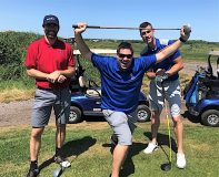 KeHe Golf outing pics
