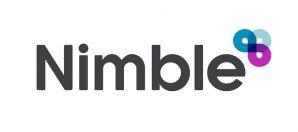 NimbleRx logo