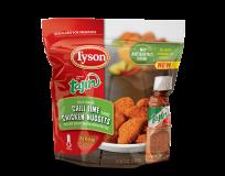 Tyson Tajin Chicken Nuggets
