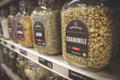 Luck's apothecary bulk herbs