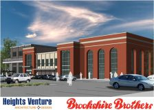 Brookshire Brothers Texas A&M store