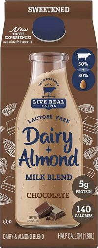 Dairy Plus Almond Chocolate