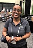More Photos (2) From UNFI National Expo, RiverCentre, St. Paul, Minnesota, July 30-Aug. 1, 2019