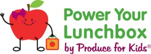 Power Your Lunchbox logo