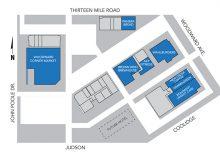 Woodward Corners Market
