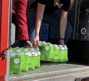 Hy-Vee Flood Relief Donations