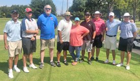 Firelake Golf Benefit
