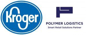 Kroger Polymer Logistics logos