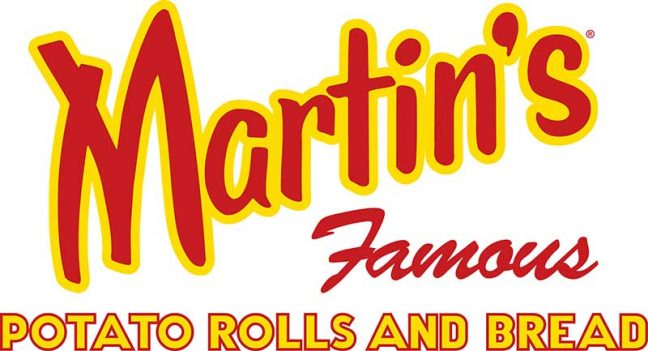 Martin's Famous Pastry Shoppe