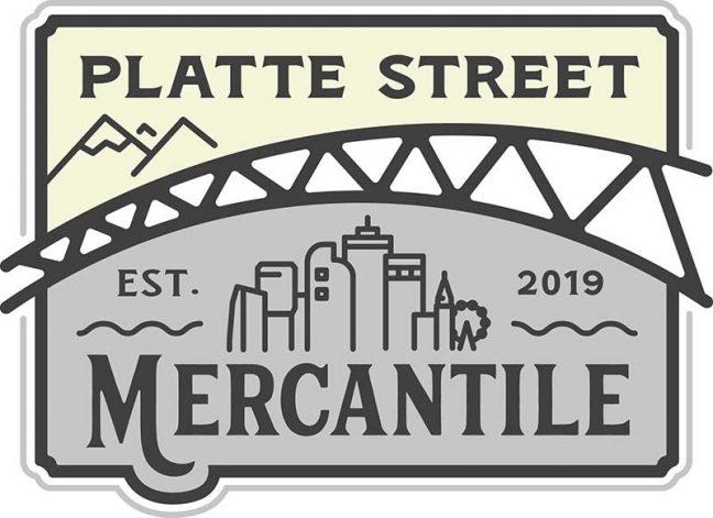 Platte Street Logo