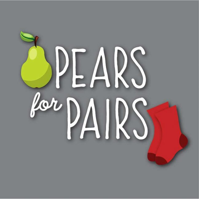 Pears for Pairs