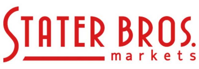 Stater Bros. new look